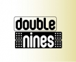 double nines logo sample 2