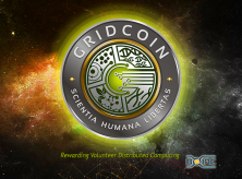gridcoin-splash