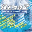 HemuZ - business card v2